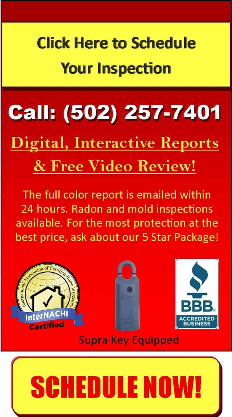 Louisville Home Inspection