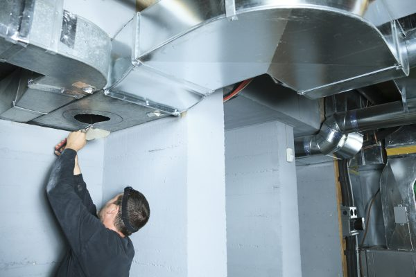 Indoor Air Quality Louisville, KY Certainty Inspections