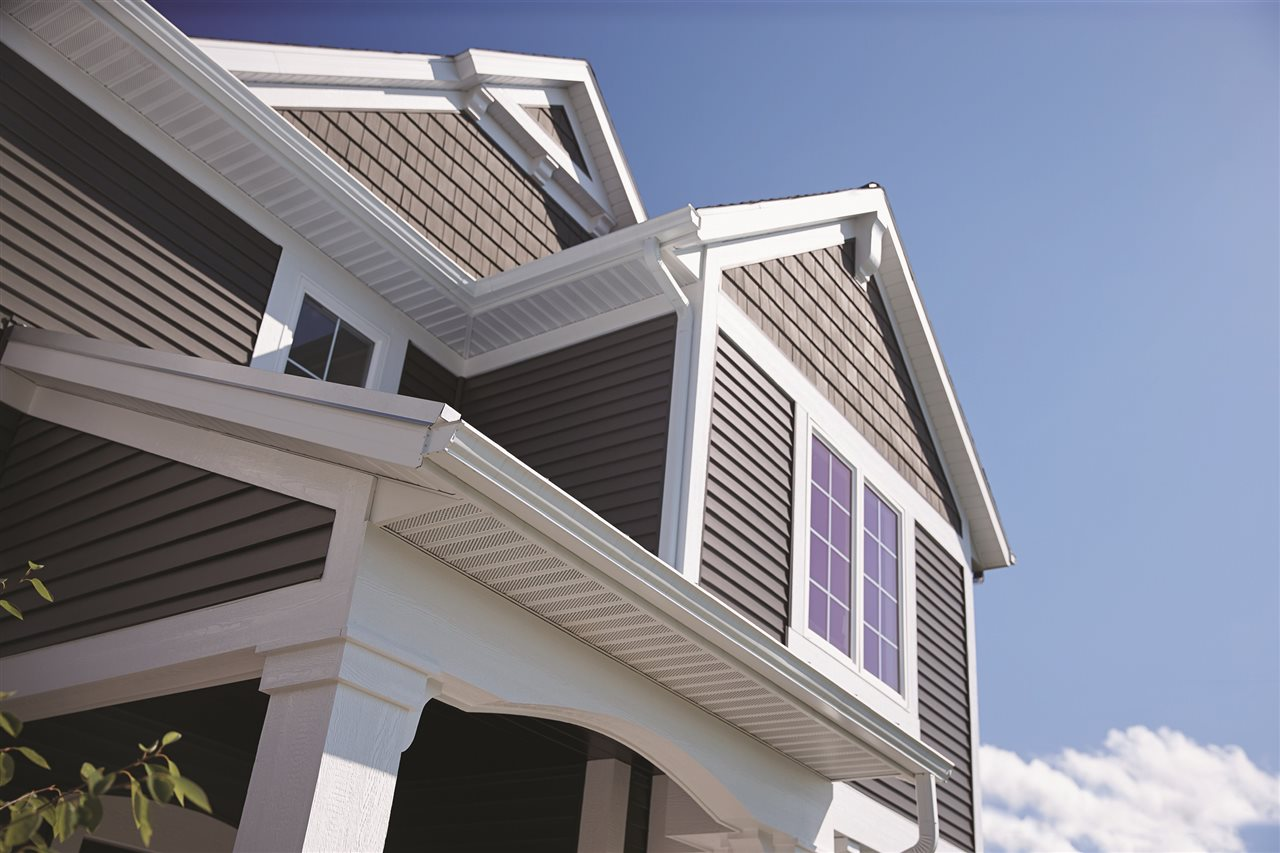 Hot home design 4 things to consider when choosing siding certainty home inspections - Kinds siding consider home ...